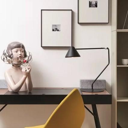 如何打造充满活力的生活居室