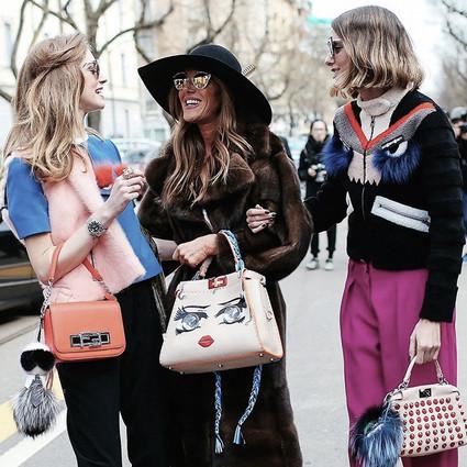 芭姐有办法|春节谁要穿一身红啊,我们就是要时髦得长辈也喜欢!