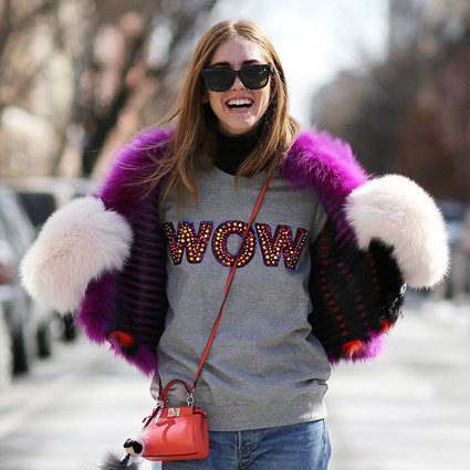 时髦的人可是连手套都比别人洋气,有了这些一点都不怕冷!