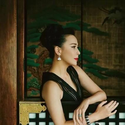 刘嘉玲 | 优雅但不必老去,她每一年都在变成更好的自己!