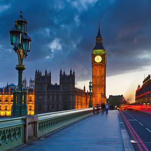 去英国购物必须逛的5个城市