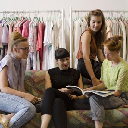 时尚也能有借有还,选择恐惧症再也不用担心啦!