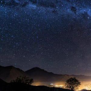 能看到最璀璨夜空的观星胜地