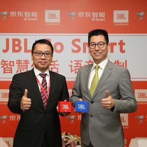 哈曼首款语音智能音响JBL Go Smart灵动上市