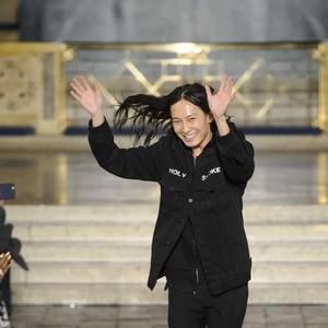 Alexander Wang:来自街头的盛大派对!