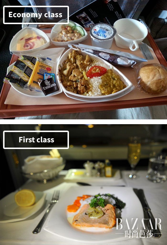 4. Emirates Airlines 阿联酋航空