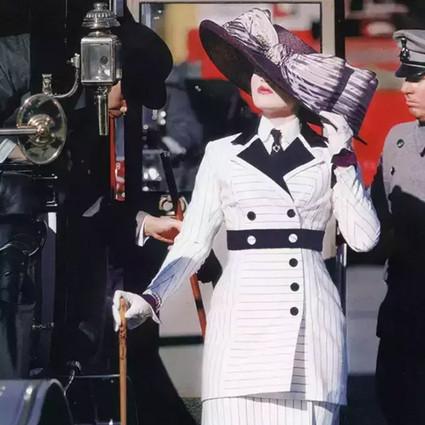 时装如势,时装史上的今天他们的光芒依旧耀眼如初
