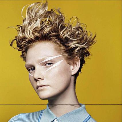 春风吹不乱我的发,那些好看不遮脸的发型你都知道嘛?!