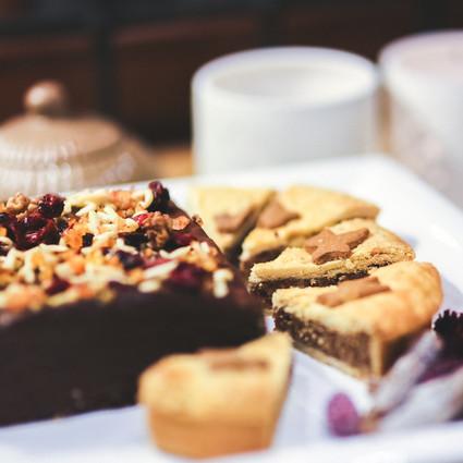 吃货女神倪妮打开美食新世界!原来甜食才是人生赢家的奖品!