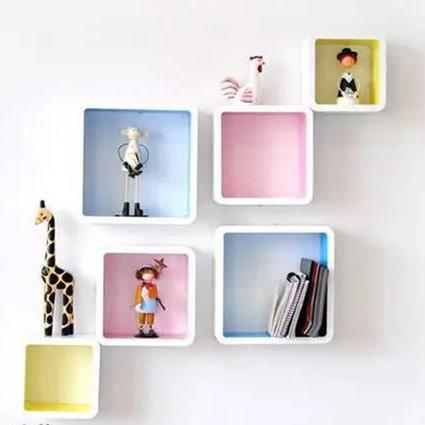 给你DIY墙架设计灵感,把墙壁的作用发挥到极致!