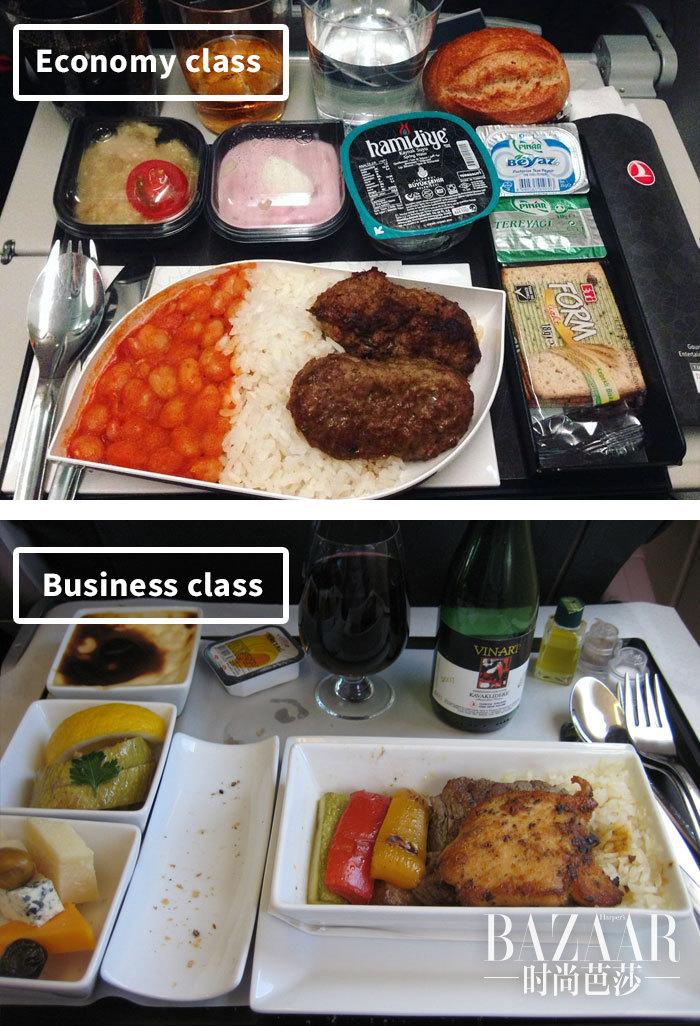 7. Turkish Airlines 土耳其航空