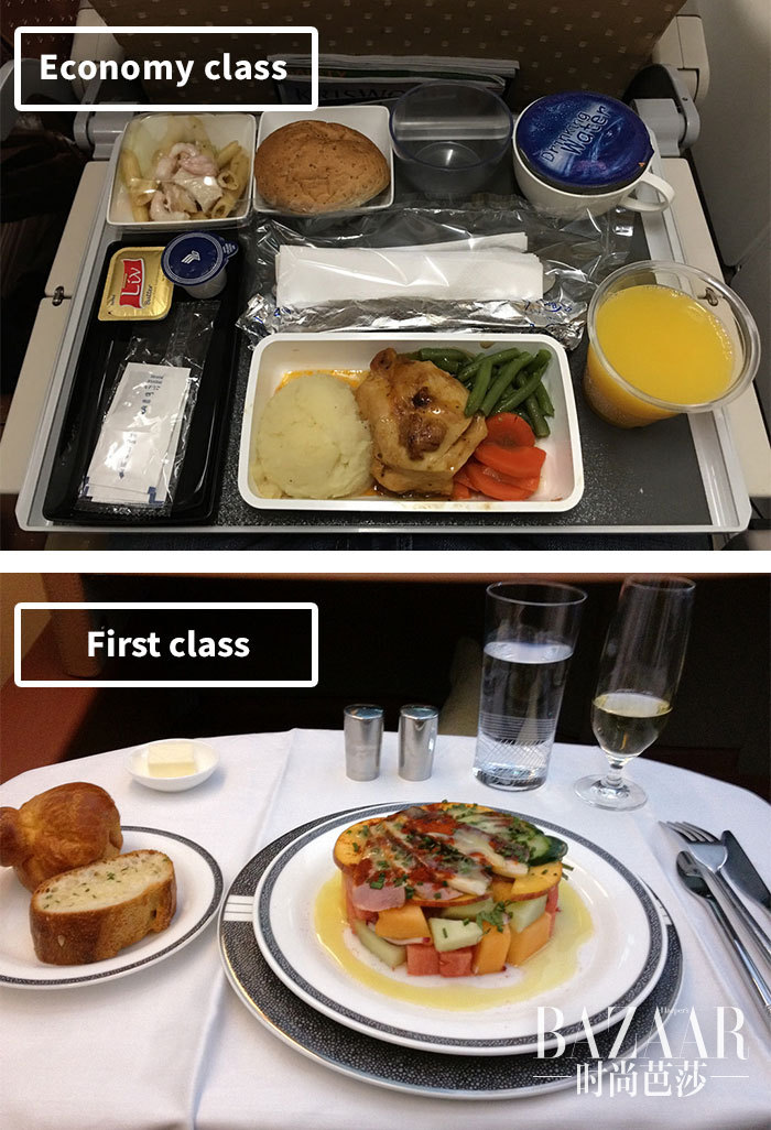 8. Singapore Airlines 新加坡航空
