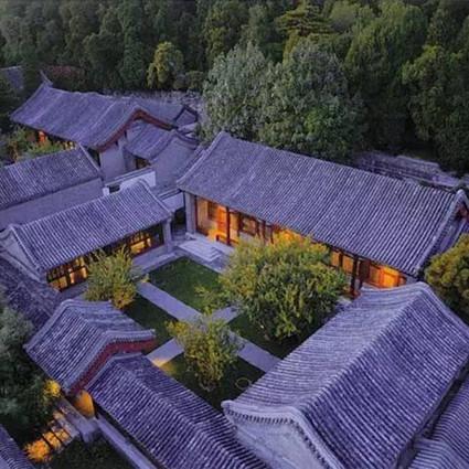 北京的这7家特色酒店,收藏了一整个京城的生活