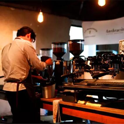 韩国5家不止贩卖好味道的咖啡店