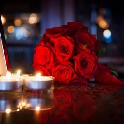 好去处 | 爱对了人每天都是情人节!情人节约会必备宝典看这里!