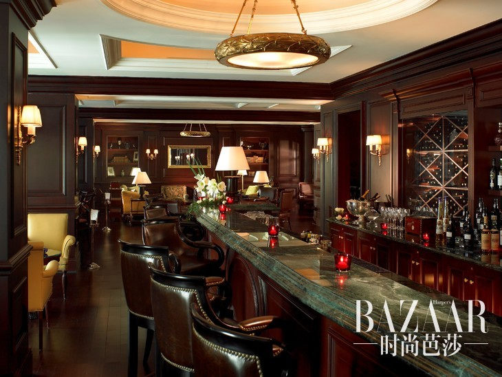 The Ritz-Carlton Bar