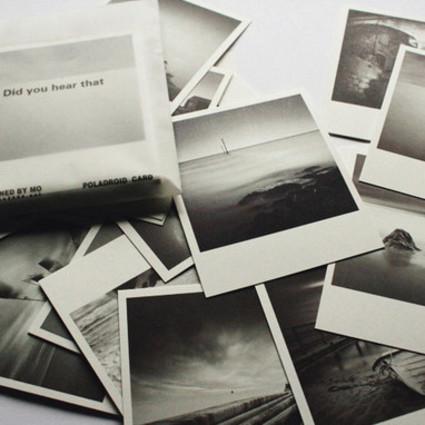 另一种文艺:寄明信片的最高境界