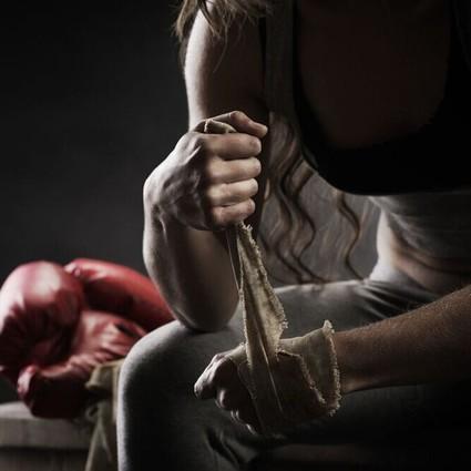 打别人or被人打,也是一种快速瘦下来的好方法!