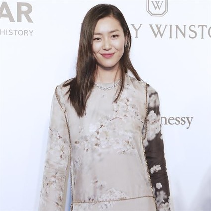 刘雯中国风穿出国际范,她们把中国式优雅带给了世界!