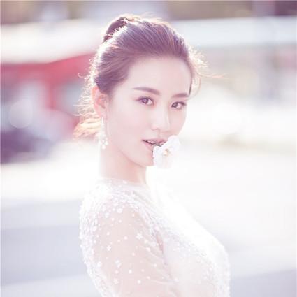 刘诗诗吴奇隆婚纱大片今天曝光!娶到这样的新娘,真是赚到了