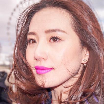 这绝对是刘诗诗大婚前涂得最美的一支唇膏了!同款唇色已抢疯!