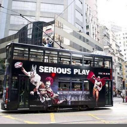 香港的这些地方你去过吗?属于香港电影人的记忆