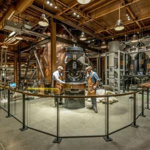 星巴克将在纽约开放新地标,这是你最向往的咖啡梦想国