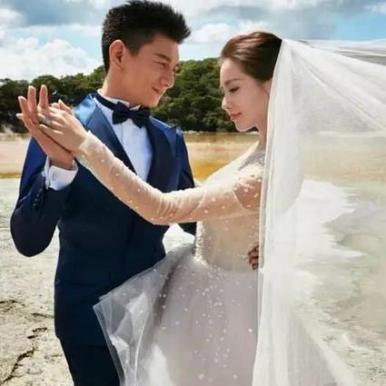 抢先看|他给不了你的巴厘岛梦幻婚礼,吴奇隆全都给刘诗诗了!