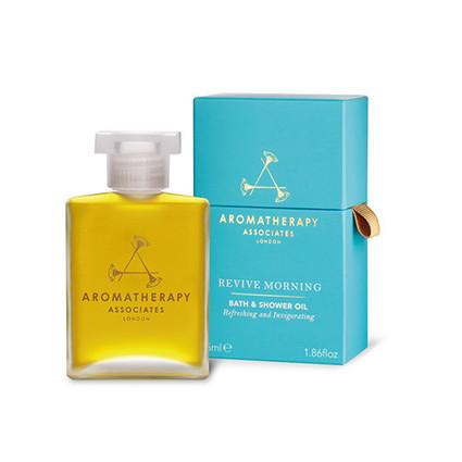 将皇室芳香疗法瓶装回家 Aromatherapy Associates雅容玛香熏之家