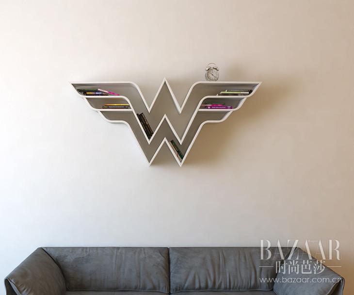superhero-bookshelves-burak-dogan-3
