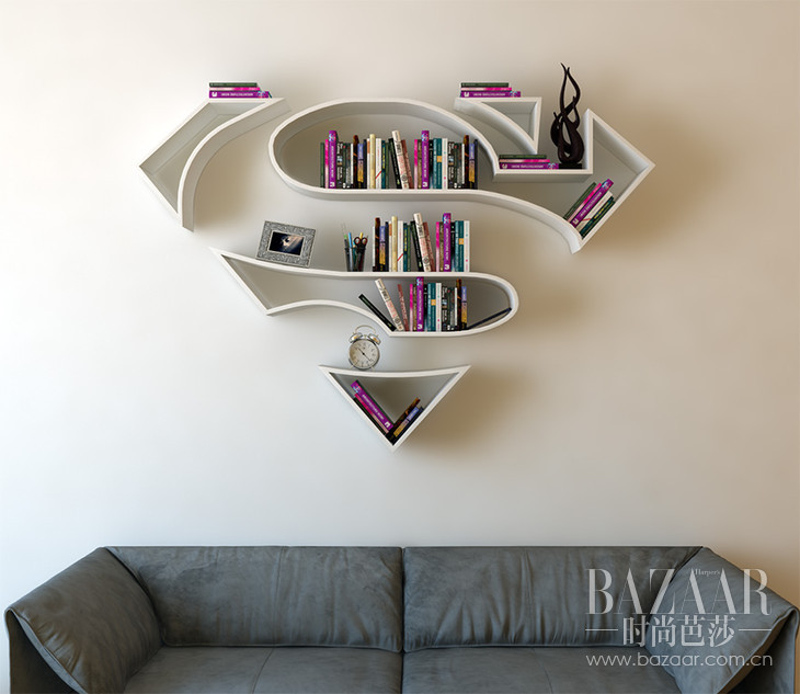 superhero-bookshelves-burak-dogan-9