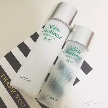 闺蜜报告 | 夏天这么燥,给你8款最适合泡面膜纸的化妆水!