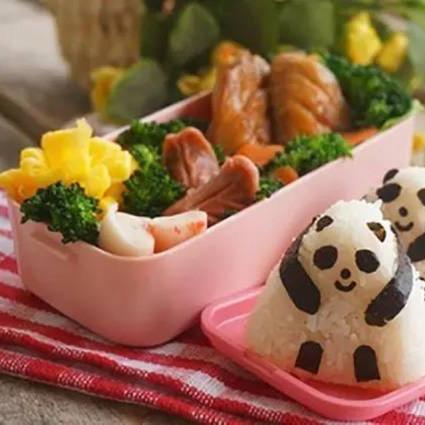小小饭盒,装出一整个夏天的胃口