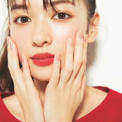亚洲脸看过来!6种流行唇色,搭配这样的眼妆才完美!