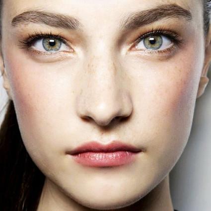 双眼皮贴、假睫毛会让你美,也会让你的加速变丑!