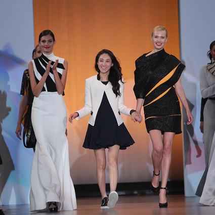 美国时尚设计商业学院的设计师:时尚新观察