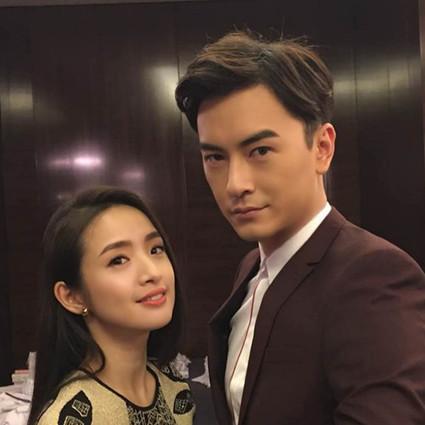 江直树和袁湘琴站在一起,就是我们整个青春!