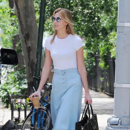 Karlie Kloss 她们都爱的长腿神器,这个夏天必须败一条!