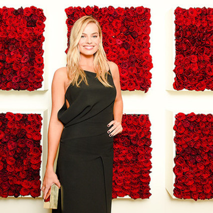 Calvin Klein 宣布MARGOT ROBBIE 将担任 全新女士香水——DEEP EUPHORIA的全球广告代言人