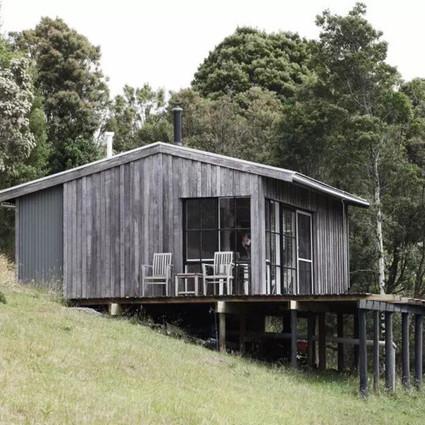 亲手造一个最亲近自然的家