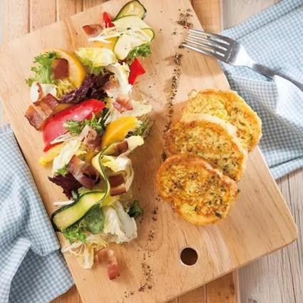 燥热的夏天,这几款自制轻食让你越吃越瘦!