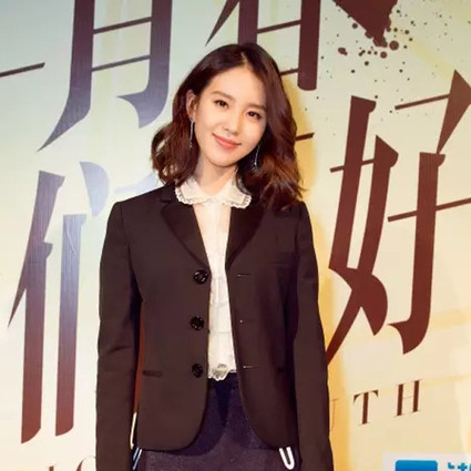 刘诗诗 手上的戒指,竟到比她和隆哥的婚戒都抢眼!