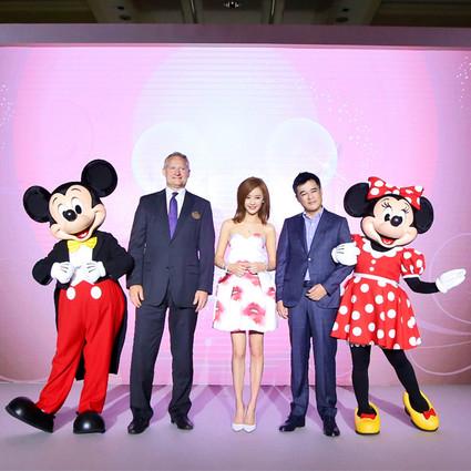 Pandora推出2016年迪士尼系列,浪漫的盛夏童话让人着迷~