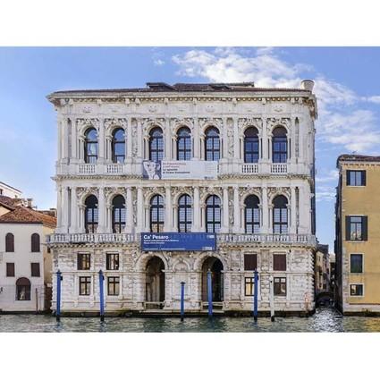 《文化香奈儿 - 阅读不辍的女士》威尼斯展览,时尚的热爱看这里