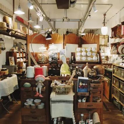台北巷弄里的这些治愈小店,才是最充满人情味的城市印记