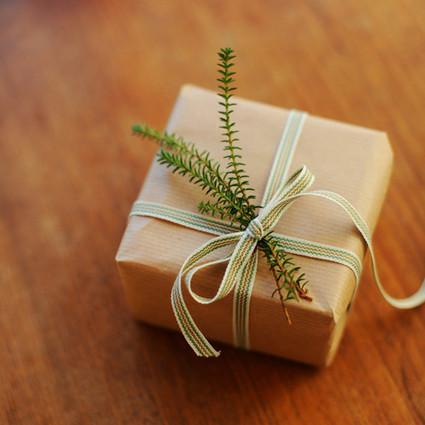 送礼物从来不怕时间晚!