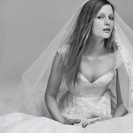 ELIE SAAB隆重宣布推出婚纱系列ELIE SAAB Bridal