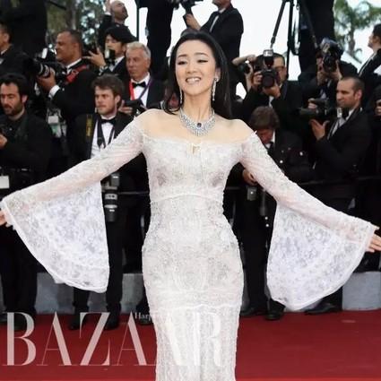 巩俐:别让中国电影成为下一个宝莱坞!