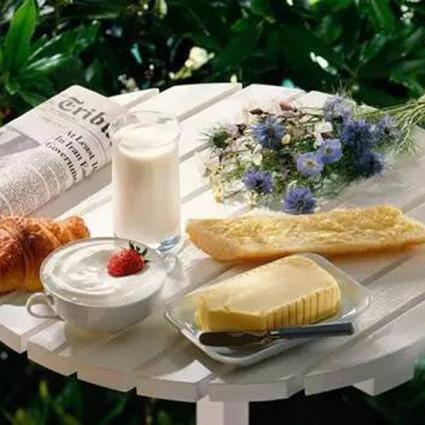 早餐好,今天都不会坏
