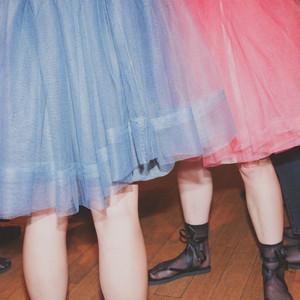 比浪味仙还仙的蓬蓬公主裙,穿上它实现你不想长大的公主梦!